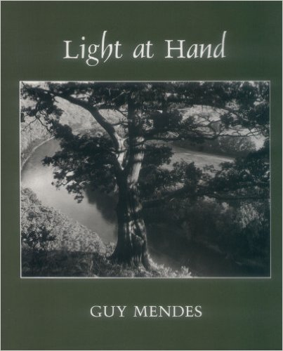 Light At Hand by Guy Mendes