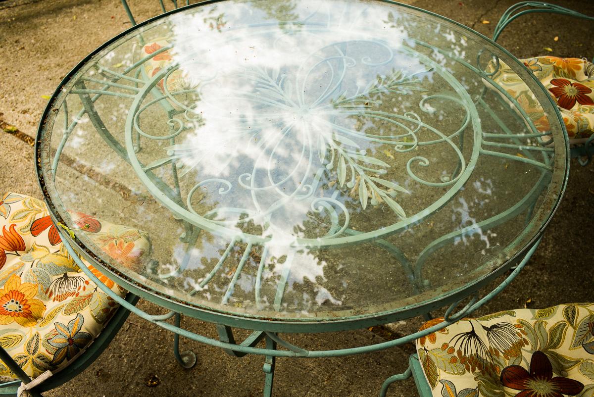 Okoboji Cloudscape by Guy Mendes